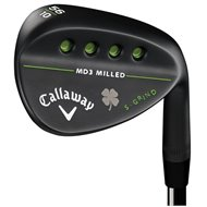 Callaway MD3 Milled Lucky Clover Wedge