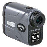 Callaway Hybrid Laser GPS/Range Finders