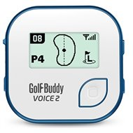 Golf Buddy Voice 2 GPS/Range Finders