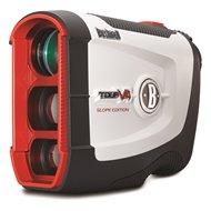 Bushnell Tour V4 Slope Edition Patriot Pack Rangefinder GPS/Range Finders
