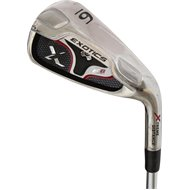Tour Edge Exotics E8 Iron Set