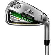 Cobra Fly-Z Green Iron Set