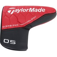 TaylorMade Oversized Technology OS Putter Headcover