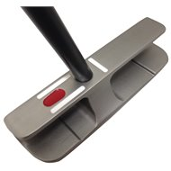 See More Precision Tour Milled 1 Platinum Putter