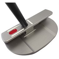 See More Precision Tour Milled 3 Platinum Putter