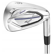 Mizuno JPX 900 Hot Metal Iron Set