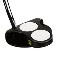 Odyssey Metal-X Milled 2-Ball Putter