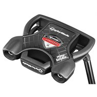 TaylorMade Spider Itsy Bitsy Limited Edition Black Putter