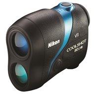 Nikon Coolshot 80I VR GPS/Range Finders