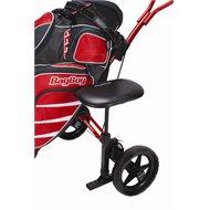 Bag Boy Cart Seat Bag/Cart Accessories