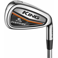 Cobra King OS Iron Set