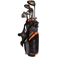 Cobra King Junior Club Set