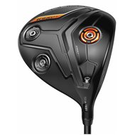 Cobra King F7+ Black Driver