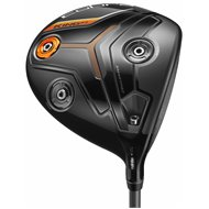 Cobra King F7 Black Driver