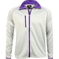 Weather Company Poly-Flex Stretch Full-Zip Outerwear