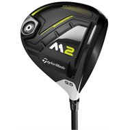 TaylorMade M2 2017 Driver