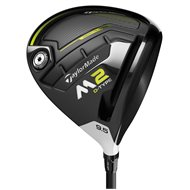 TaylorMade M2 D-Type Driver