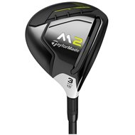 TaylorMade M2 2017 Fairway Wood