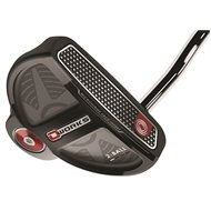 Odyssey O-Works 2-Ball Superstroke 2.0 Putter