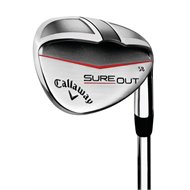 Callaway SURE OUT Wedge