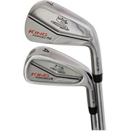 Cobra King Forged CB/MB Combo Iron Set