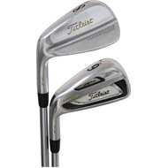 Titleist AP2 714 Forged/MB 714 Forged Combo Iron Set