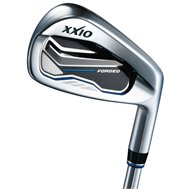 XXIO Forged 2017 Iron Set