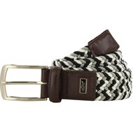 Greg Norman Multi-Color Braided Stretch Accessories
