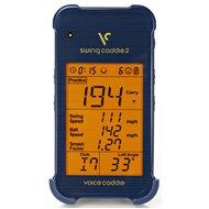 Voice Caddie SC200 Swing Caddie Portable Launch Monitor GPS/Range Finders