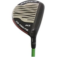 Tour Edge Exotics CB Pro F2 Fairway Wood