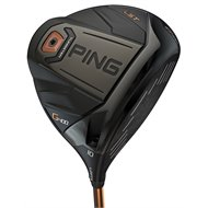 Ping G400 LST Driver