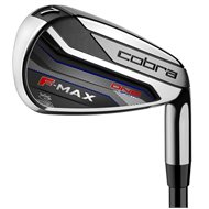 Cobra F-Max One Length Iron Set