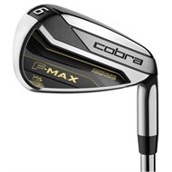 Cobra F-Max Combo Iron Set