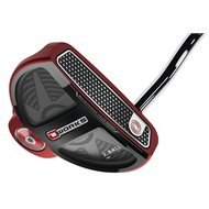 Odyssey O-Works Red 2-Ball Superstroke 2.0 Putter