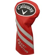 Callaway Great Big Bertha Driver Headcover