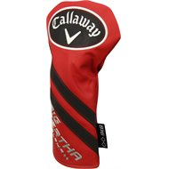 Callaway Big Bertha Alpha 816 Double Black Diamond Driver Headcover