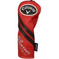 Callaway Big Bertha Alpha 816 Double Black Diamond Fairway Headcover