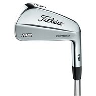 Titleist 718 MB Iron Set