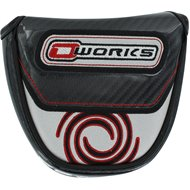 Odyssey O Works Mallet Putter Headcover