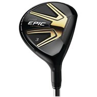 Callaway Great Big Bertha Epic Star Fairway Wood