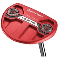 TaylorMade TP Red Collection Ardmore CS Superstroke Putter