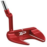 """TaylorMade TP Red Collection Ardmore 2 """"L"""" Neck Superstroke Putter"""
