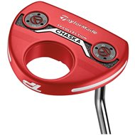 TaylorMade TP Red Collection Chaska Superstroke Putter
