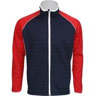 Weather Company Polyflex Full Zip Outerwear