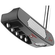 Edel E-2 Torque Balanced Black Putter