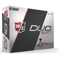 Wilson Staff Duo Soft Golf Ball