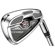 Wilson Staff D350 Iron Set