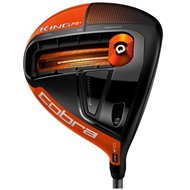 Cobra King F6+ Orange Driver