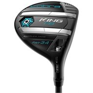 Cobra King F8 Black Fairway Wood