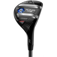 Cobra King F8 One Length Black Hybrid